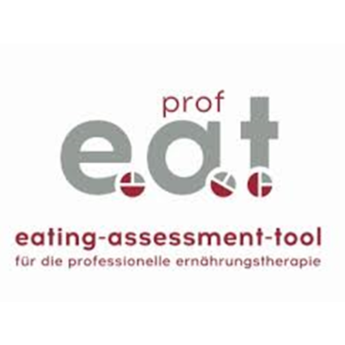 prof.eat eating assessment tools für die professionelle Ernährungstherapie