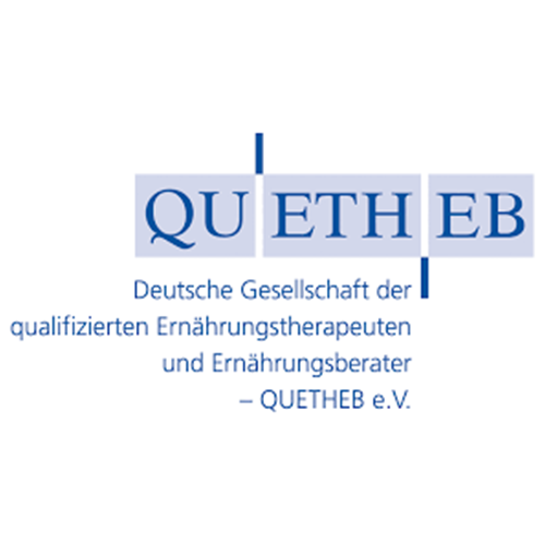 QUETHEB Deutsche Gesellschaft der qualifizierten Ernährungstherapeuten und Ernährungsberater